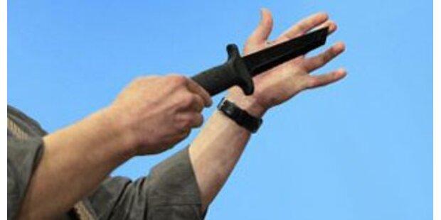 Iraker attackierte 13-Jährigen mit Messer