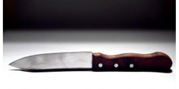 Tirolerin schleppte sich mit Messer im Bauch zu Rettung