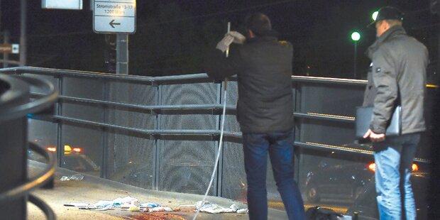 Bandenkriege in Wien eskalieren