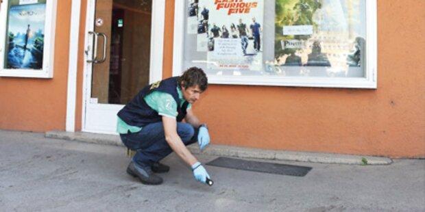 Messer-Mord: Blutspur ist nicht vom Täter