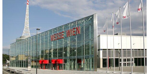 Wiener Ferienmesse startet