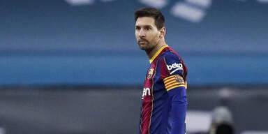 Muss Barca Messi bis Montag verkaufen?