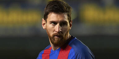 Barca-Direktor macht Messi-Kommentar - gefeuert