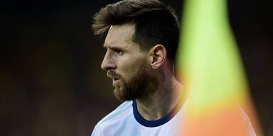 Messi, Neymar und Co. im Corona-Chaos