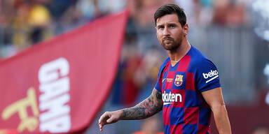 Social-Media-Affäre erschüttert Barca