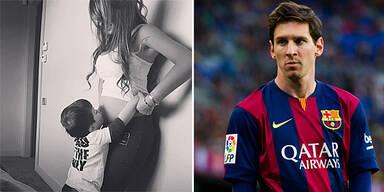 Hier wächst der nächste Mini-Messi heran
