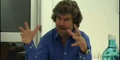 Reinhold Messner über den K2