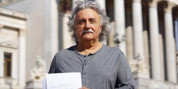 Mirko Messner: KPÖ hofft auf Sensation