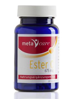 META CARE Ester C