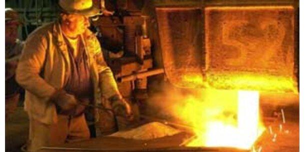 Erste Verhandlungsrunde zu Metaller-KV vertagt
