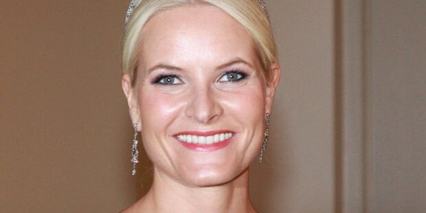 Mette-Marit: 175.000 Euro mehr für Nannys