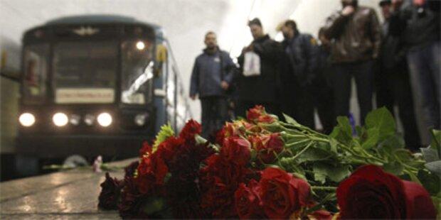 Polizei jagt nun 20 schwarze Witwen