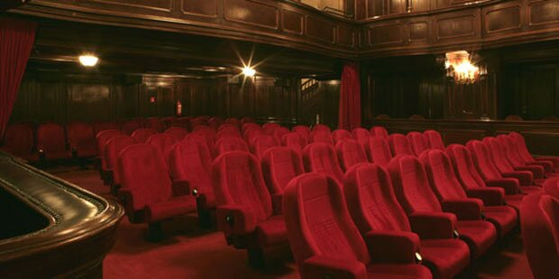 Kinokulturhaus öffnet mit