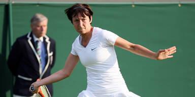 Yvonne Meusburger steht im Finale