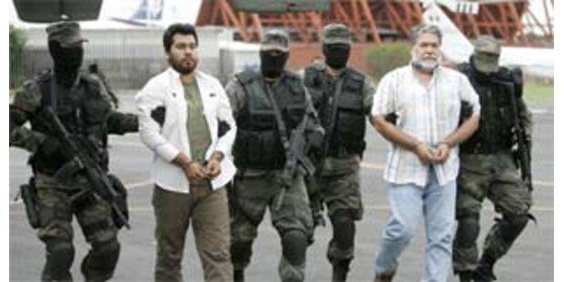 Mexiko verzeichnet drastischen Anstieg von Morden