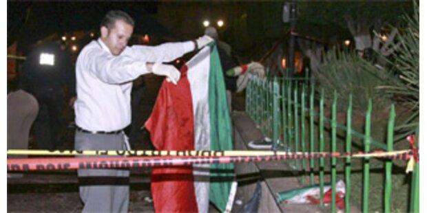 Mindestens sieben Tote bei Anschlägen in Mexiko