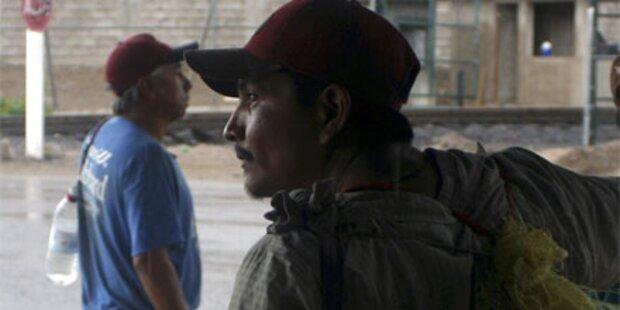 Wieder fast 40 Leichen in Mexiko entdeckt