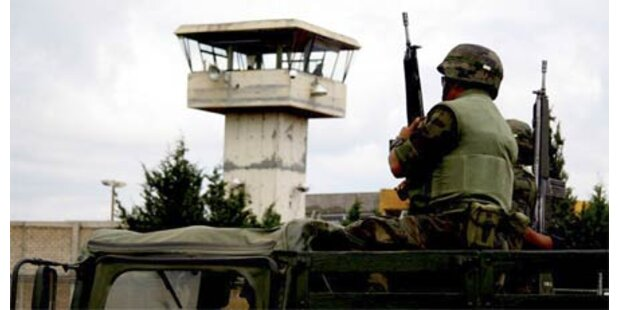 Weltweite Interpol-Warnung nach Ausbruch