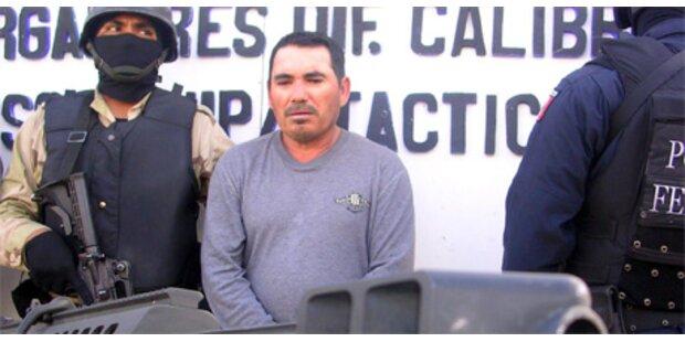 300 Leichen in Mexiko in Säure aufgelöst