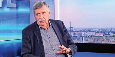 FPÖ-Steger: 'Sabbatical für ORF-Wolf'