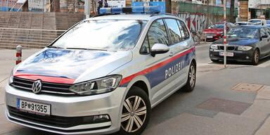 Polizei Wien Österreich