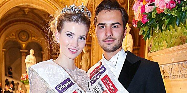 Liebes-Krise bei Ex-Miss Stankovic?