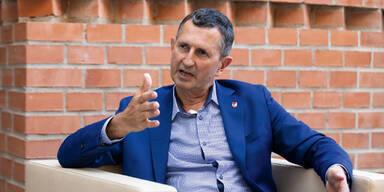 Heeresminister Starlinger: 'Heer schafft Katastrophe wie Flut nicht mehr'