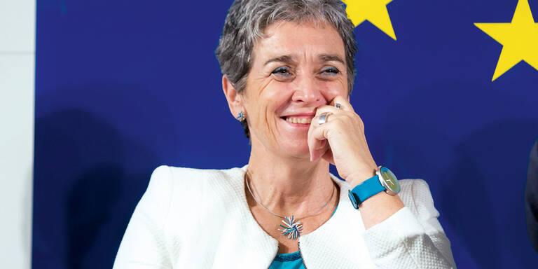 Ulrike Lunacek: Ihr Leben ohne Politik