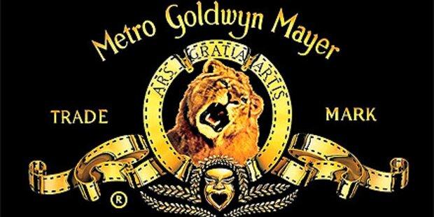 US-Filmstudio MGM ist pleite