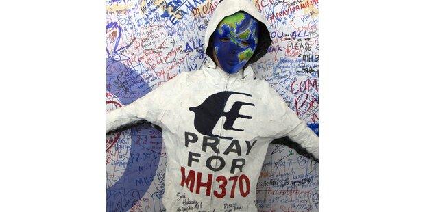 MH370: US-Experten skeptisch über