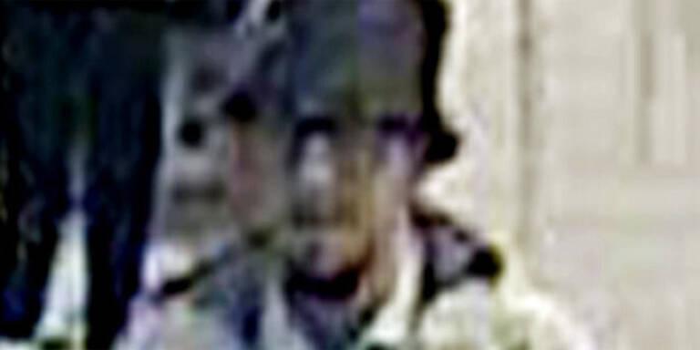 Polizei jagt Terror-Bomber mit Video