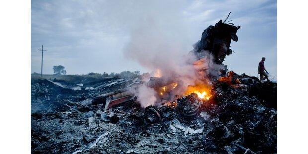 MH17: Indizien für russische Beteiligung