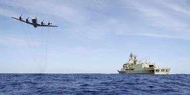 MH370: Zyklon behindert Suche nach Wrack