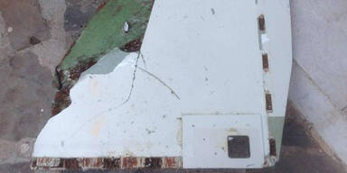 Flug MH370: Neue Wrackteile entdeckt?
