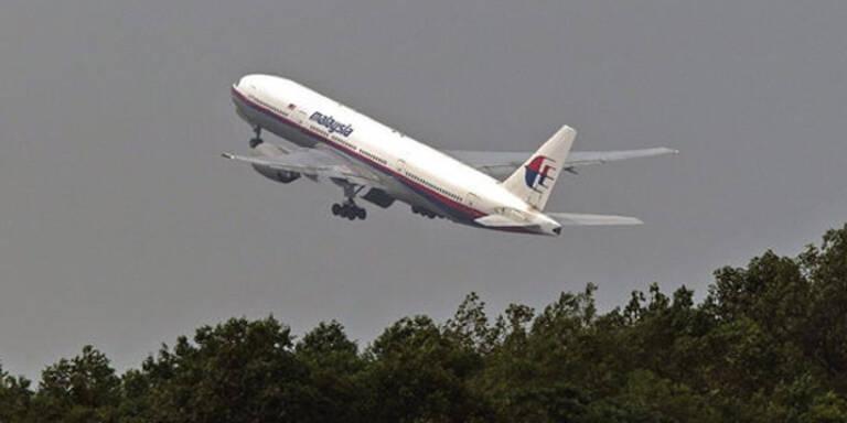 Verschwundenes Flugzeug: MH370-Akte geschlossen!
