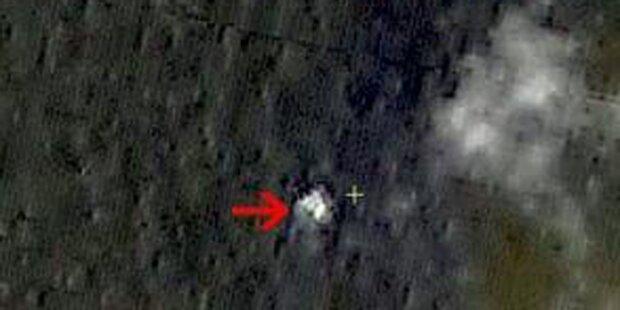 MH370: Absturz-Rätsel endlich gelöst?
