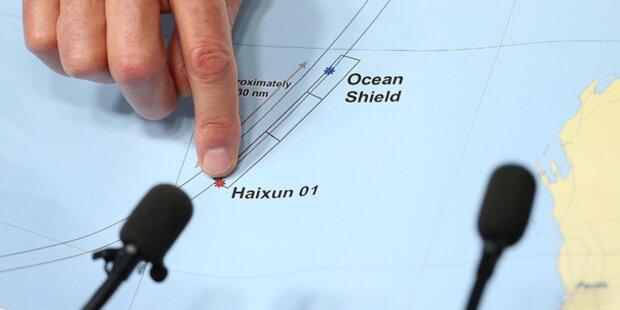 MH370-Jet flog zuletzt auf Autopilot