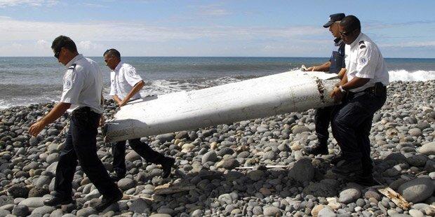 Wurde MH370 zum
