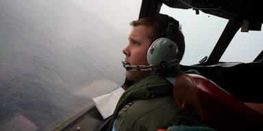 Piloten-Selbstmord mit MH370