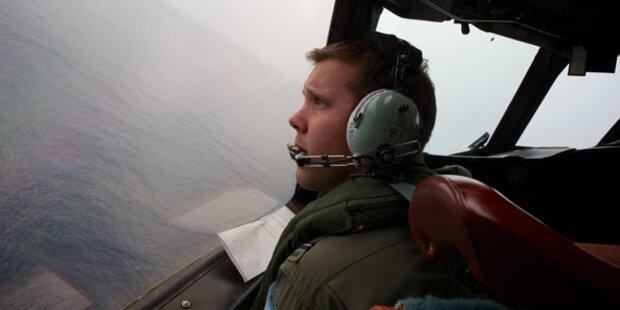 Todesflug MH370: US-Marine schickt Horchgerät zur Black-Box-Suche