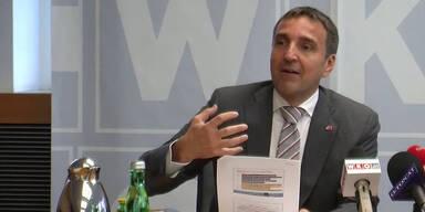 Neuer Leiter für WKÖ Außenwirtschaftsorganisation