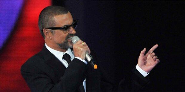 Brit Awards: Comeback von George Michael