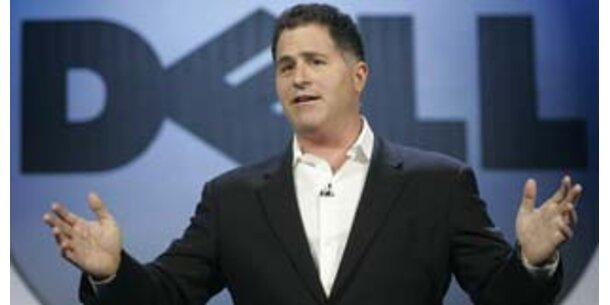 PC-Hersteller Dell will sparen und Werk schließen
