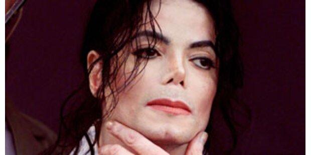 Großes Zittern um Jacksons