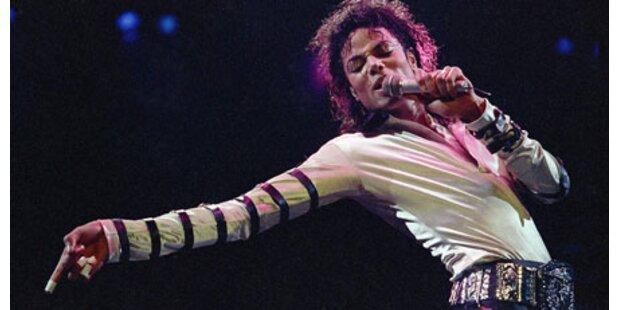 Neuer Jackson-Song aufgetaucht!