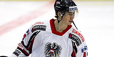 Raffl kämpft bei Flyers um NHL-Platz