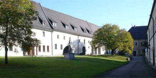 Missbrauchsfall auch in Salzburg