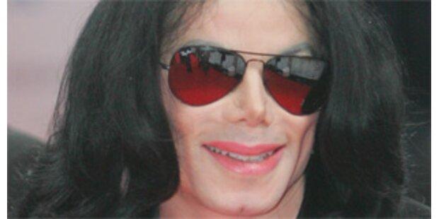 Michael Jackson plant großes Comeback in London