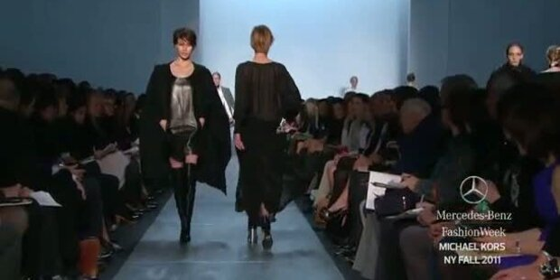 Michael Kors A/W Collection
