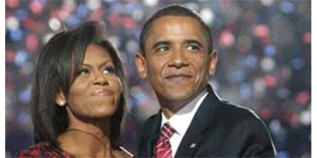 Obama über Macht, Liebe und Girlie-Dogs
